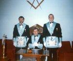 W.Bro T.E.Henderson 23rd October1996